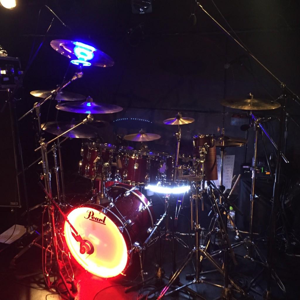 ドラムライトニング