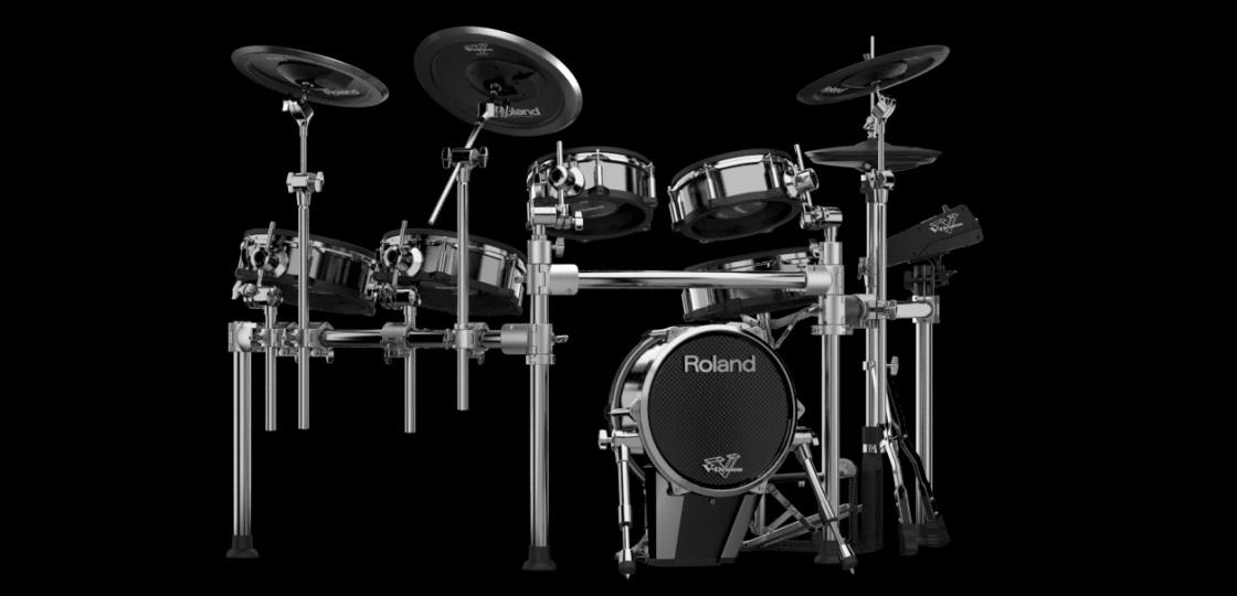 V-Drums / Vドラム TD-30KV-S