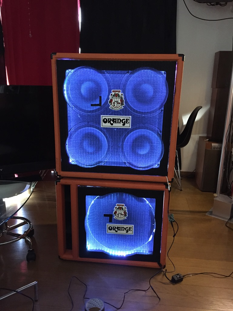 DJS-TL-AMP5